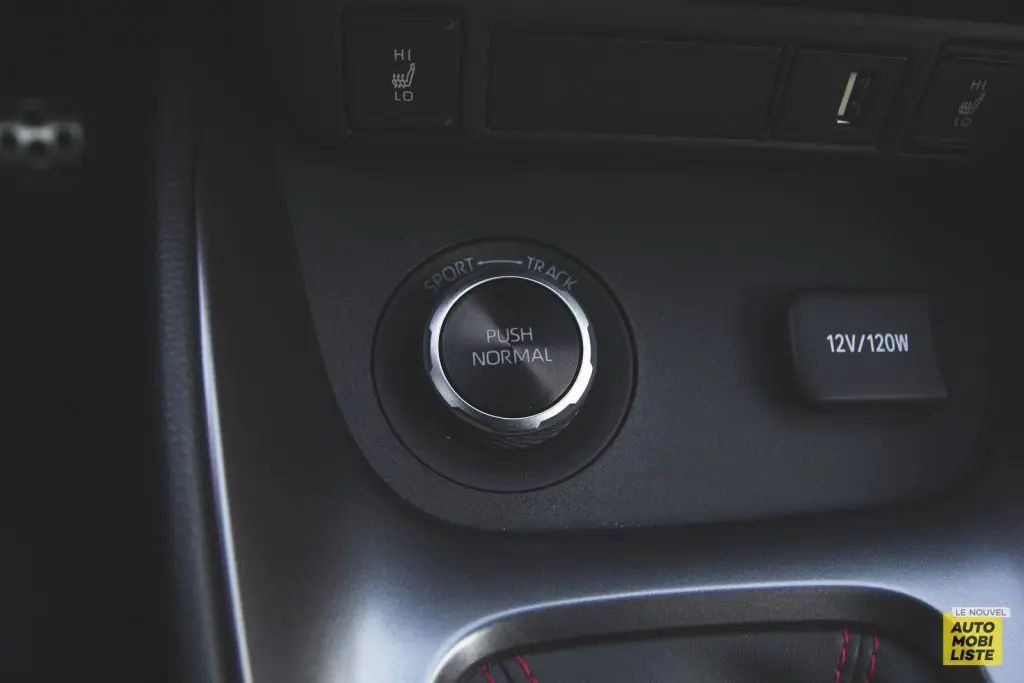 Essai Toyota Yaris GR LeNouvelAutomobiliste 105