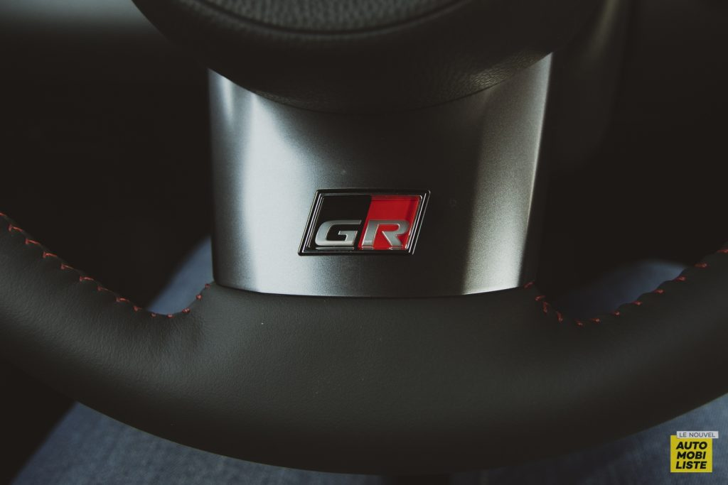 Essai Toyota Yaris GR LeNouvelAutomobiliste 108 1