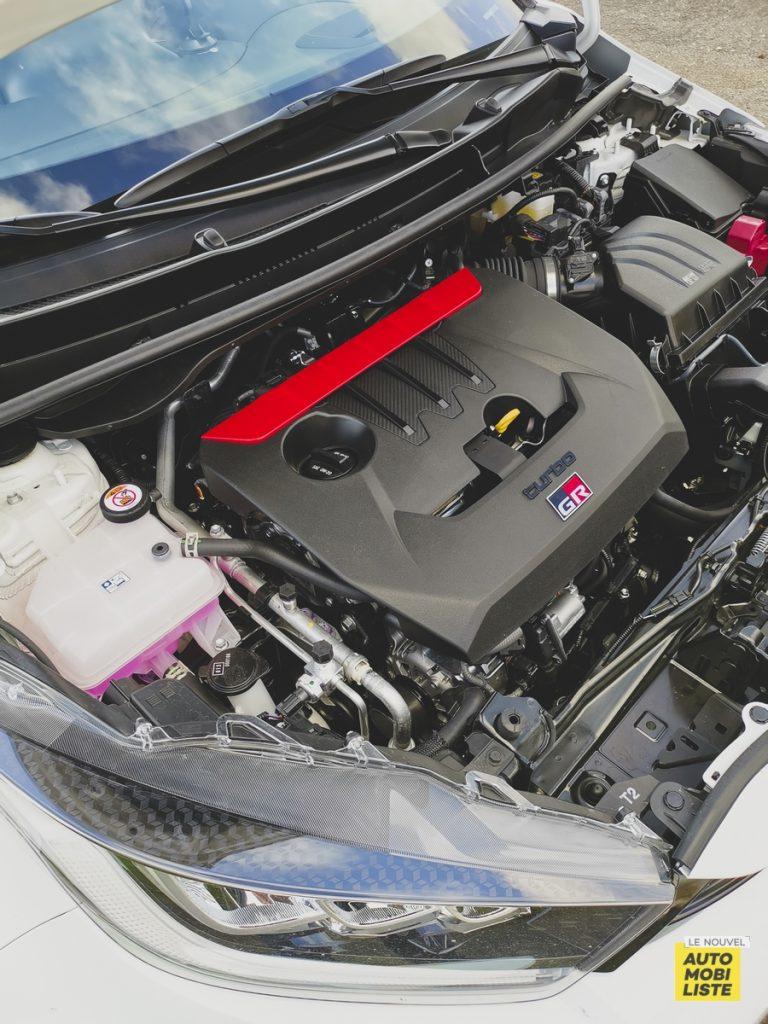 Essai Toyota Yaris GR LeNouvelAutomobiliste 13