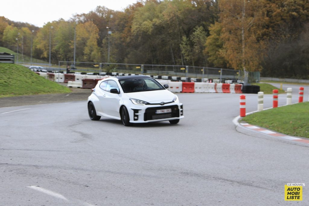 Essai Toyota Yaris GR LeNouvelAutomobiliste 182