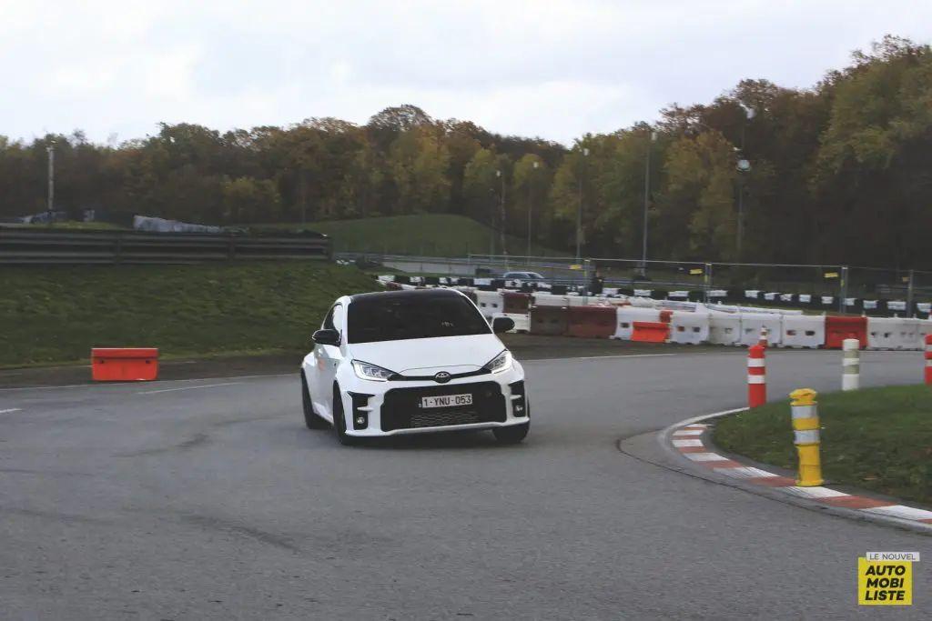 Essai Toyota Yaris GR LeNouvelAutomobiliste 205