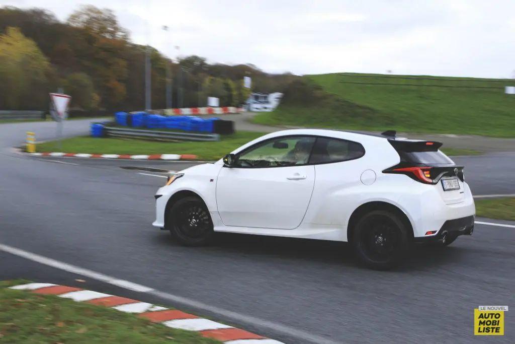 Essai Toyota Yaris GR LeNouvelAutomobiliste 252