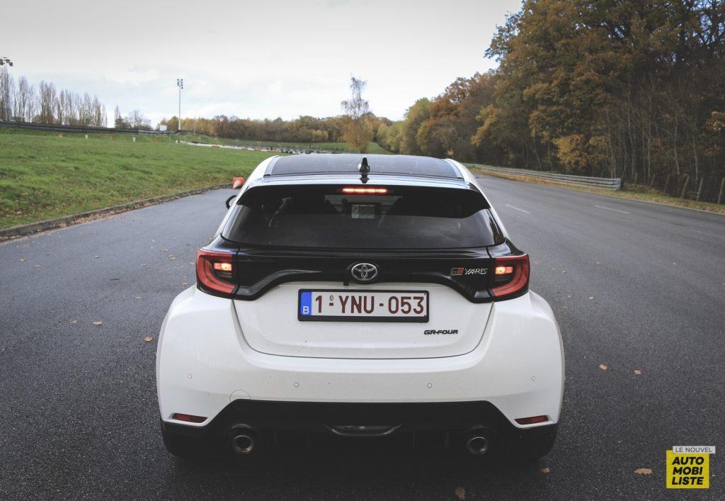Essai Toyota Yaris GR LeNouvelAutomobiliste 256