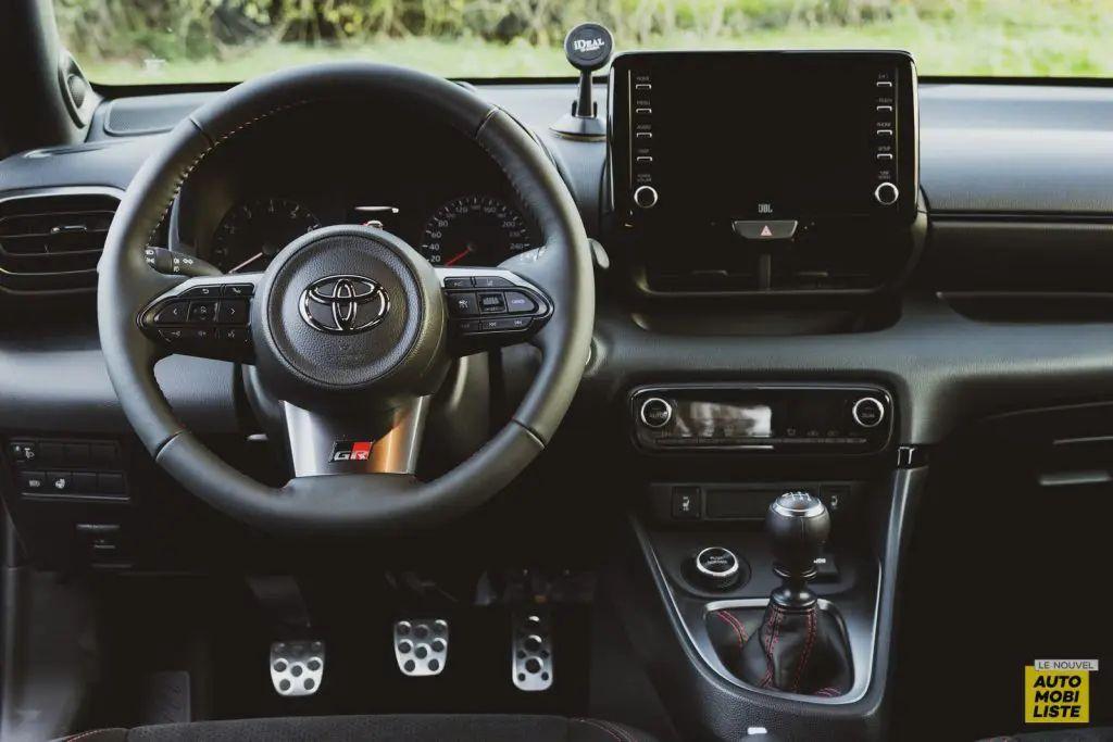 Essai Toyota Yaris GR LeNouvelAutomobiliste 79