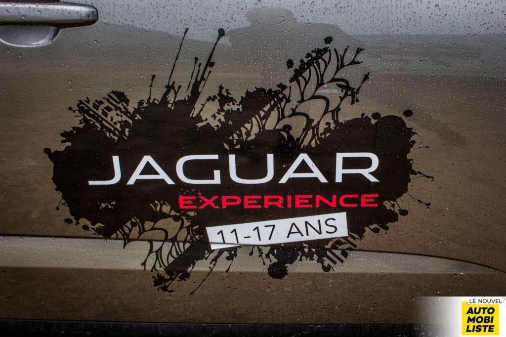 Experience Jaguar Land Rover 11 17 ans La Plagne LeNouvelAutomobiliste 03