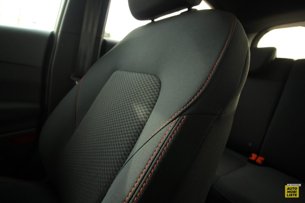 Ford Fiesta ST Line Dumoulin LNA 12