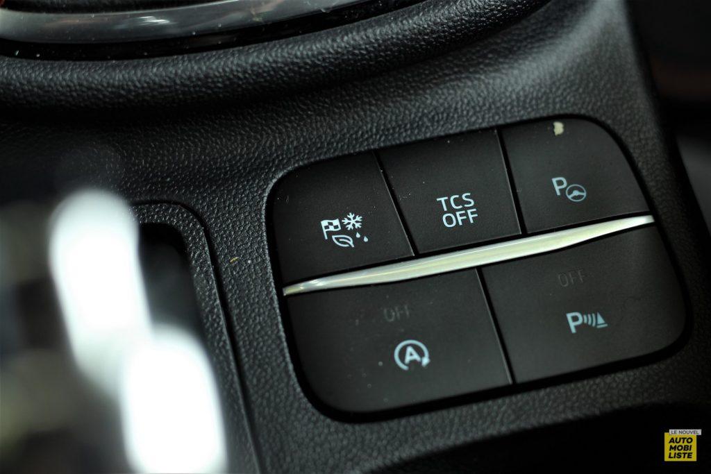 Ford Fiesta ST Line Dumoulin LNA 18