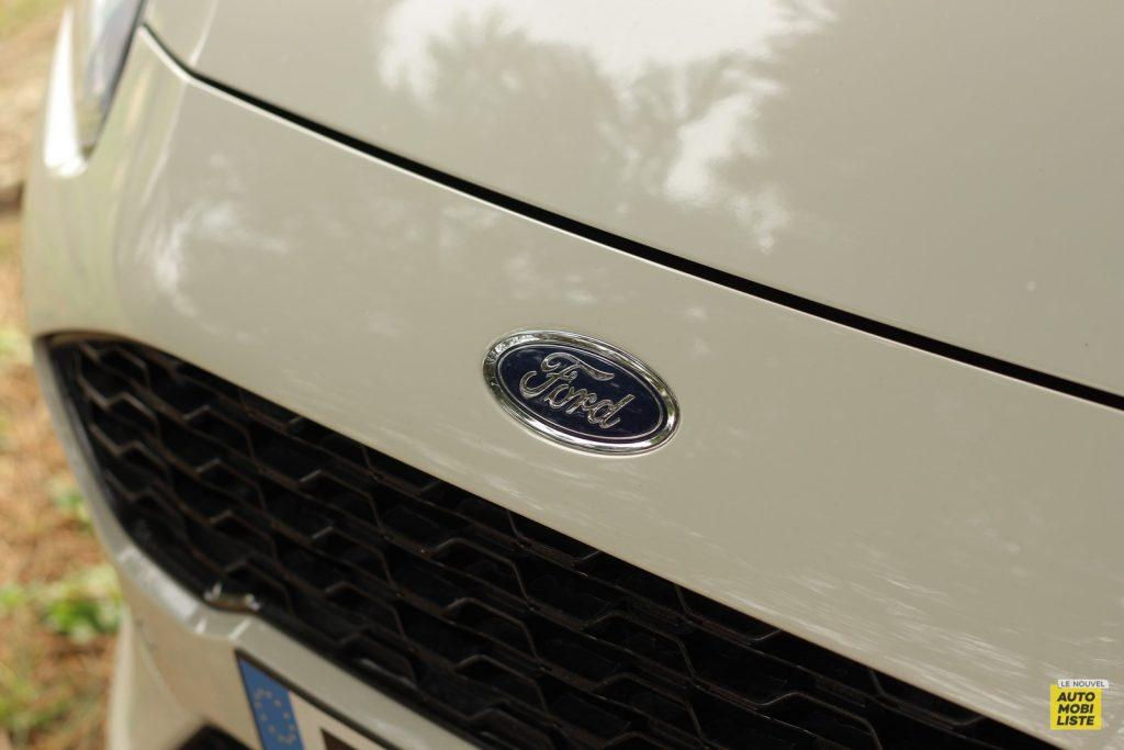 Ford Fiesta ST Line Dumoulin LNA 23
