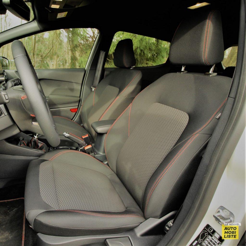 Ford Fiesta ST Line Dumoulin LNA 29