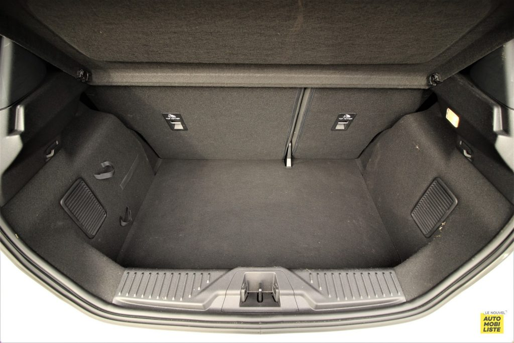 Ford Fiesta ST Line Dumoulin LNA 30