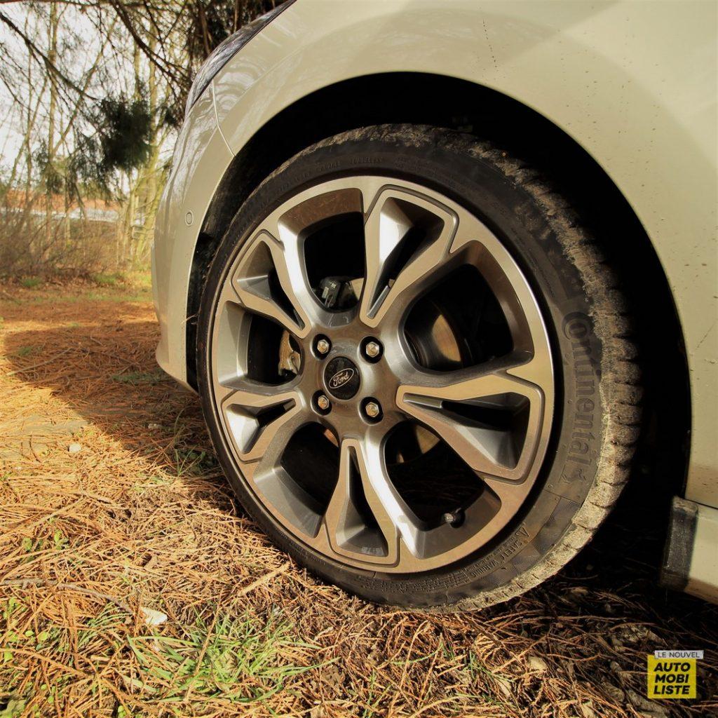 Ford Fiesta ST Line Dumoulin LNA 6