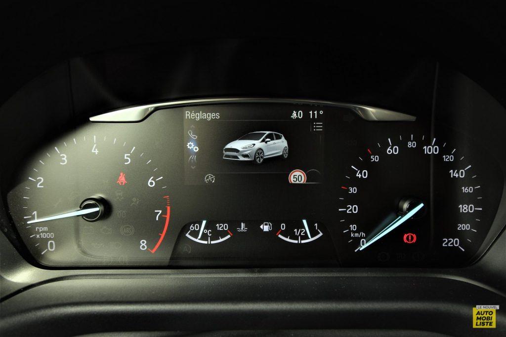 Ford Fiesta ST Line Dumoulin LNA 9