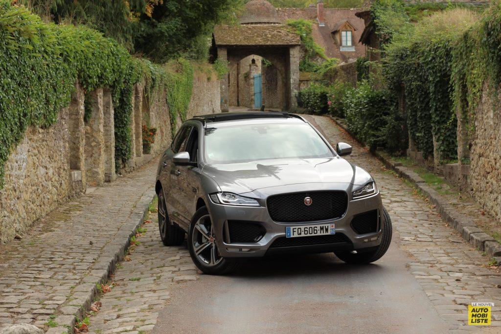 Jaguar F Pace LNA Dumoulin 2020 13