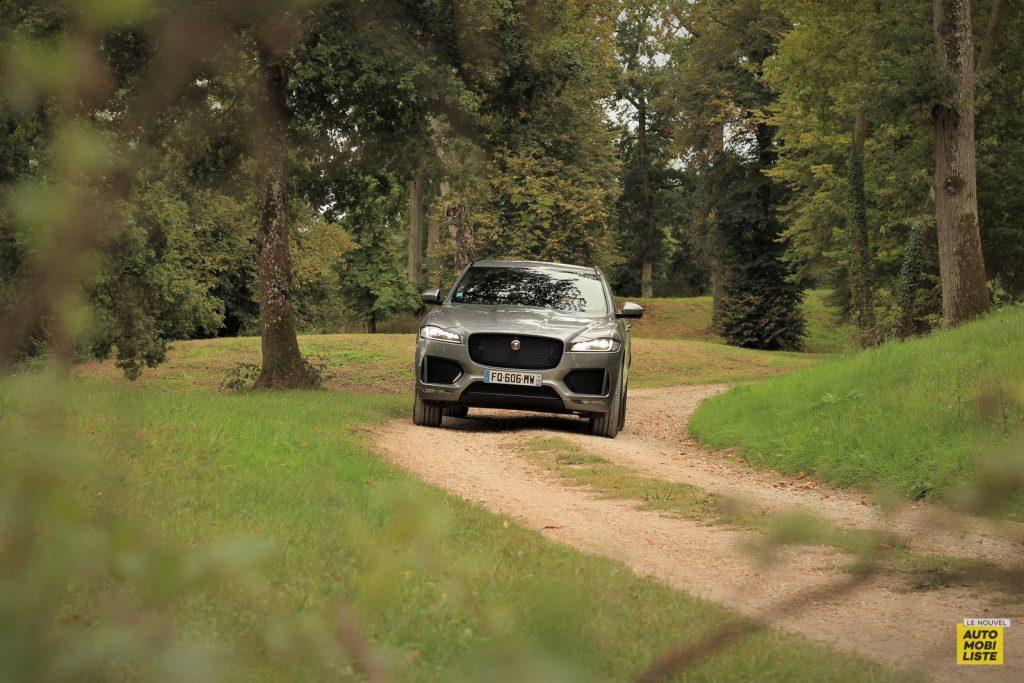 Jaguar F Pace LNA Dumoulin 2020 32