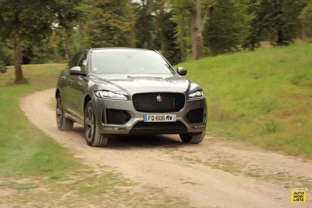Jaguar F Pace LNA Dumoulin 2020 33