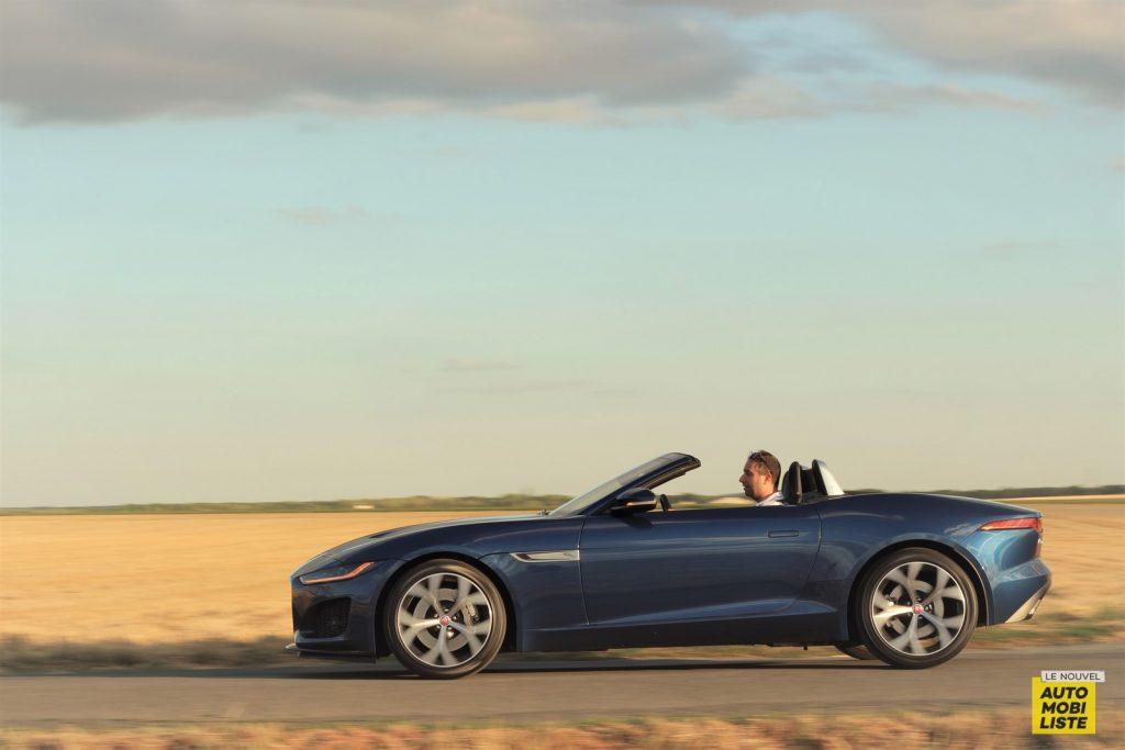 Jaguar F TYPE 2020 LNA Dumoulin 11