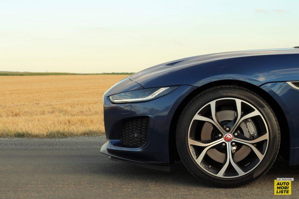 Jaguar F TYPE 2020 LNA Dumoulin 15