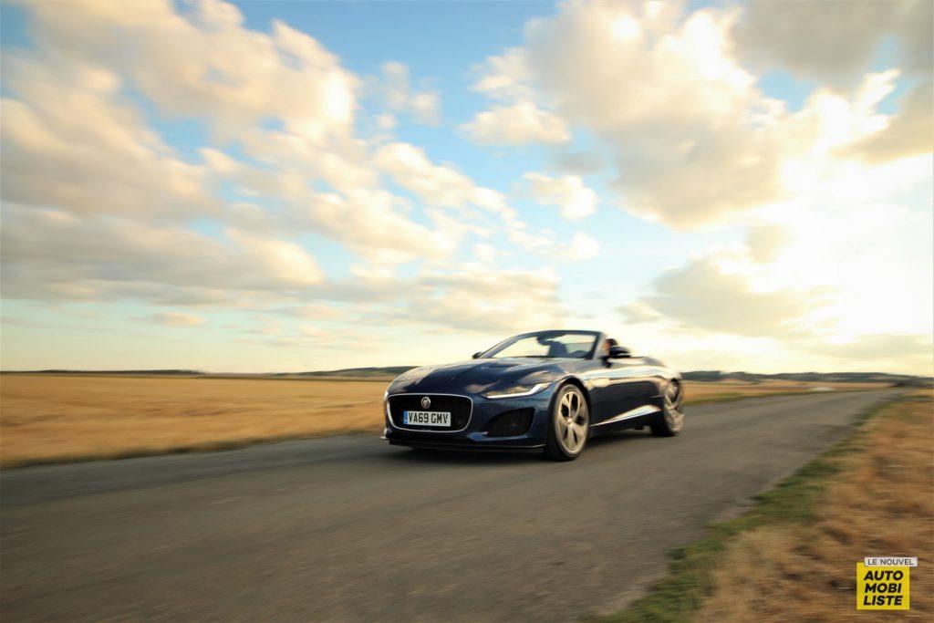 Jaguar F TYPE 2020 LNA Dumoulin 16