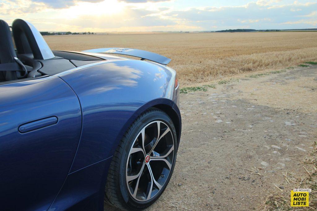 Jaguar F TYPE 2020 LNA Dumoulin 20