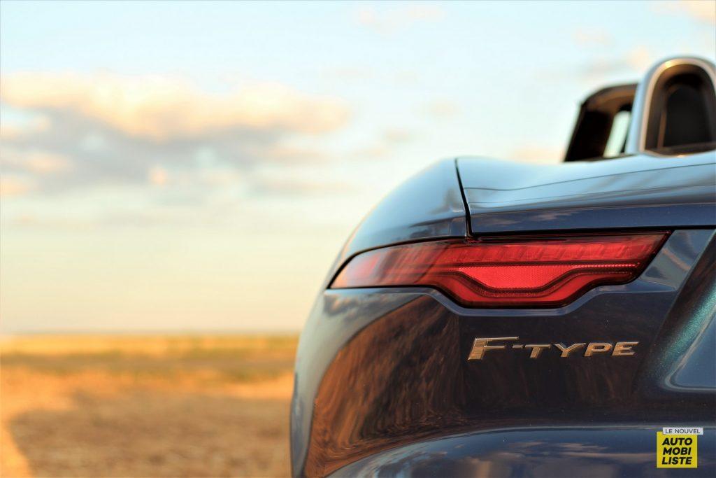 Jaguar F TYPE 2020 LNA Dumoulin 25