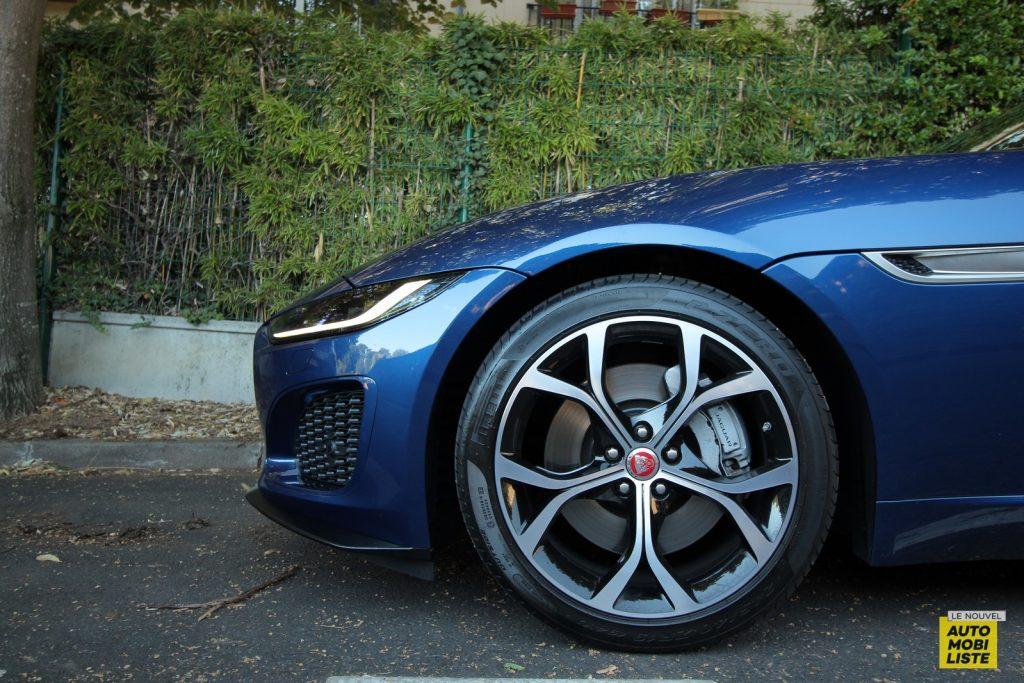 Jaguar F TYPE 2020 LNA Dumoulin 3