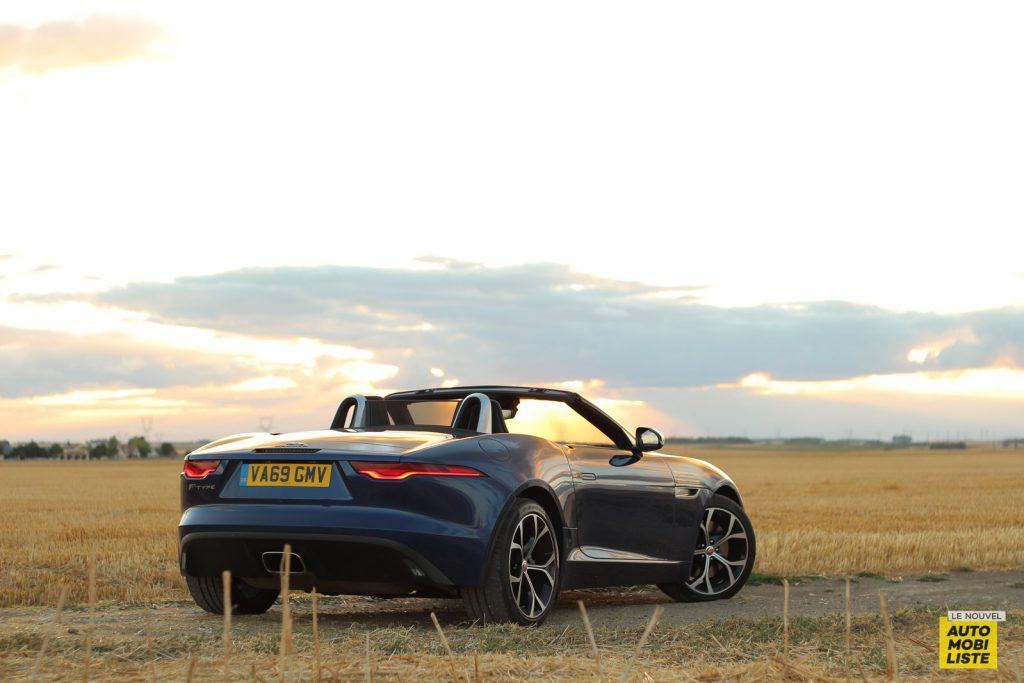 Jaguar F TYPE 2020 LNA Dumoulin 34
