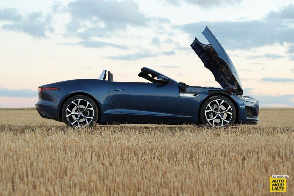 Jaguar F TYPE 2020 LNA Dumoulin 42
