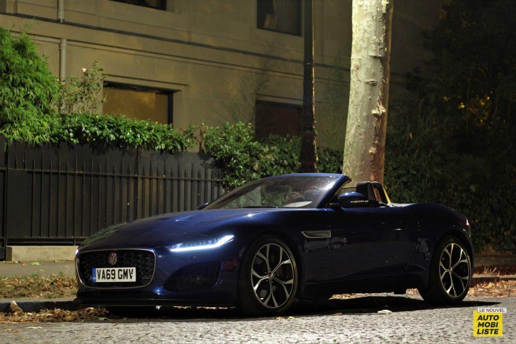 Jaguar F TYPE 2020 LNA Dumoulin 44