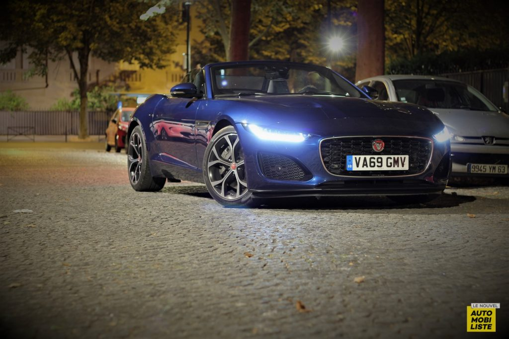 Jaguar F-TYPE 2020 LNA Dumoulin (45)