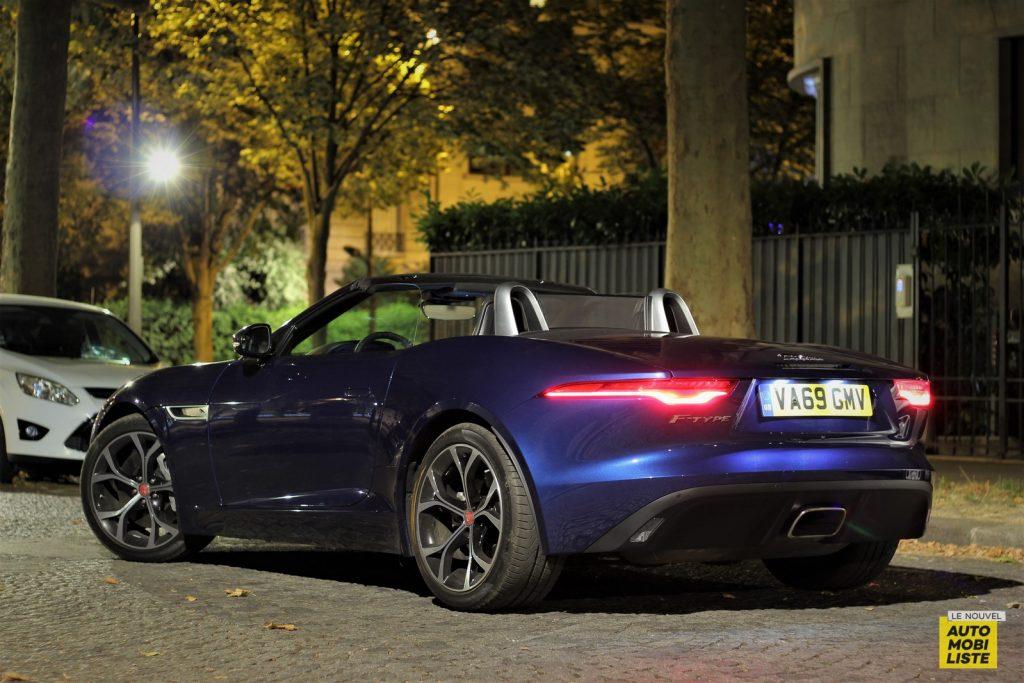Jaguar F TYPE 2020 LNA Dumoulin 47