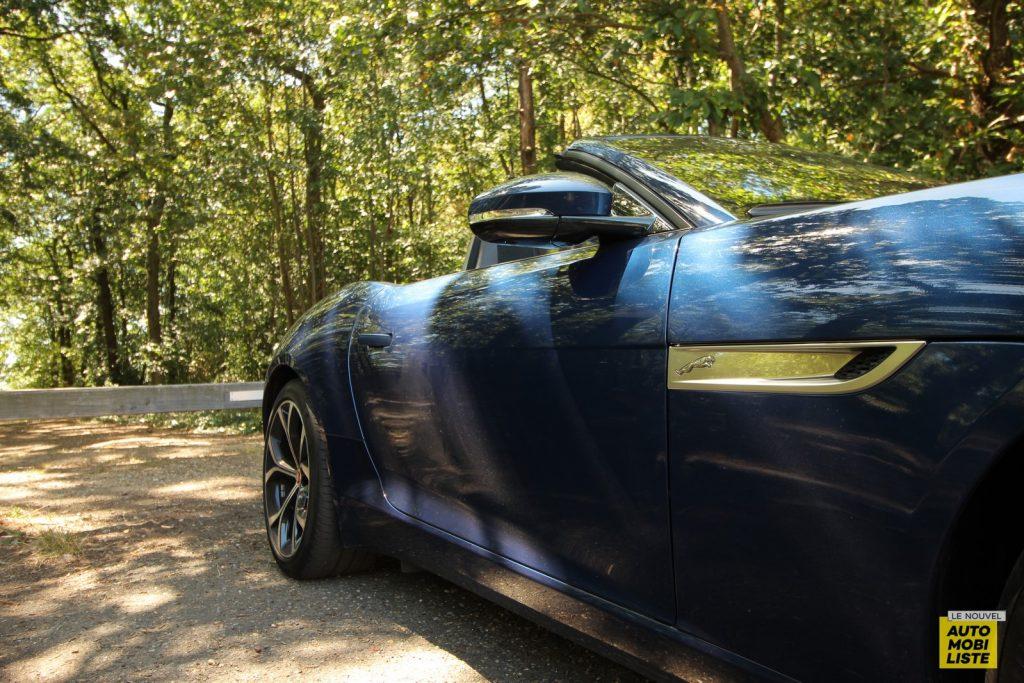 Jaguar F TYPE 2020 LNA Dumoulin 81