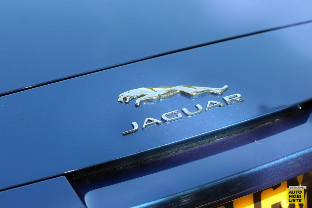 Jaguar F TYPE 2020 LNA Dumoulin 87