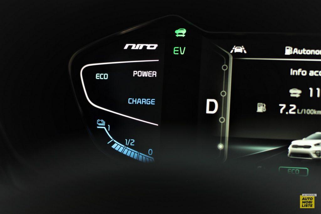 Kia Niro hybrid LNA Thibaut Dumoulin 10