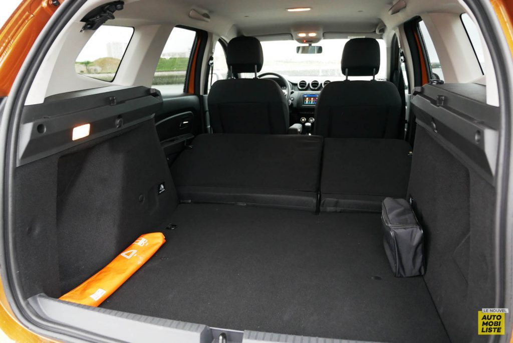LNA 2007 Essai Dacia Duster Eco G Coffre 002