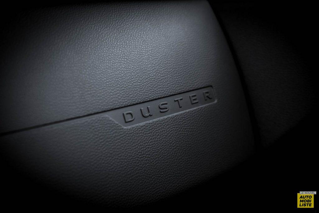 LNA 2007 Essai Dacia Duster Eco G Tableau de Bord RB 04
