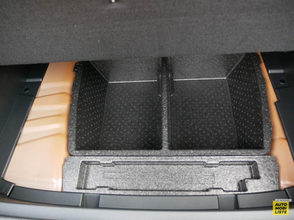 LNA 2103 ESSAI Renault Arkana TCe 140 Coffre 004