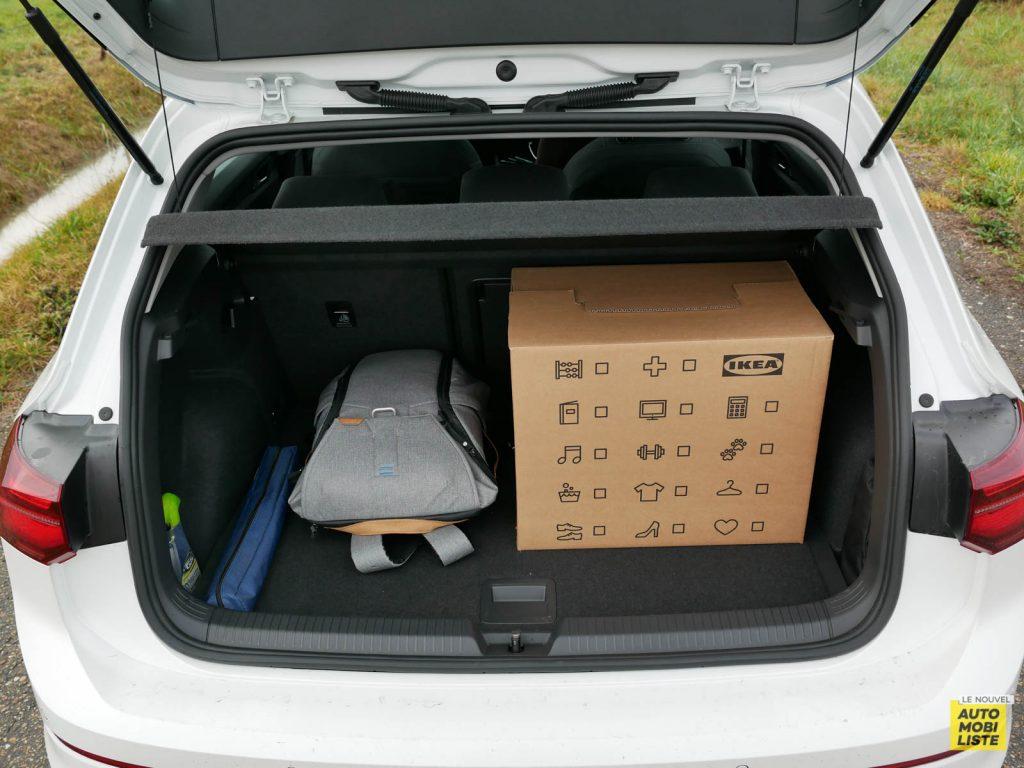 LNA ESSAI 2012 VW Golf eTSI Coffre 011 1