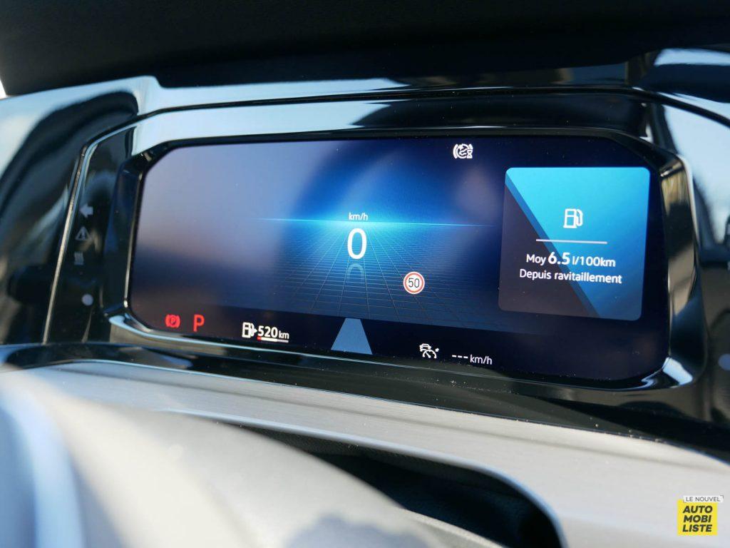 LNA ESSAI 2012 VW Golf eTSI Compteur 003 1