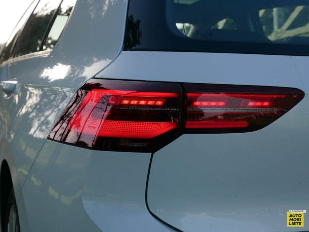 LNA ESSAI 2012 VW Golf eTSI Exterieur Detail 004