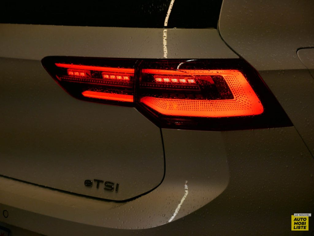 LNA ESSAI 2012 VW Golf eTSI Exterieur Detail 011