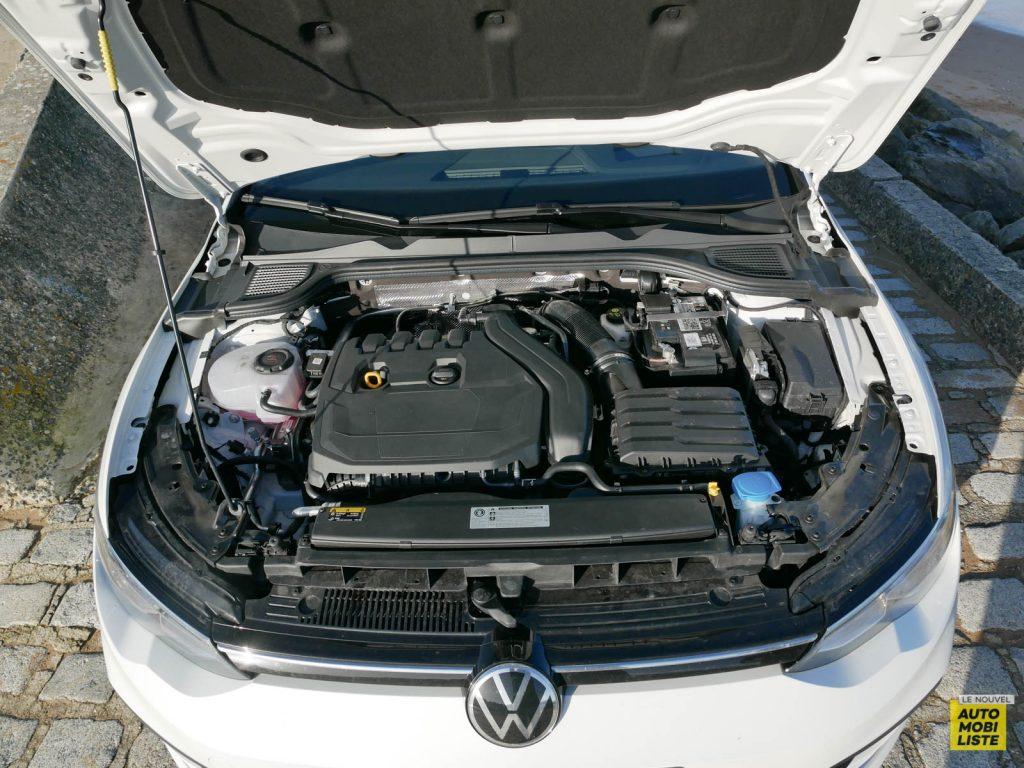 LNA ESSAI 2012 VW Golf eTSI Moteur 001