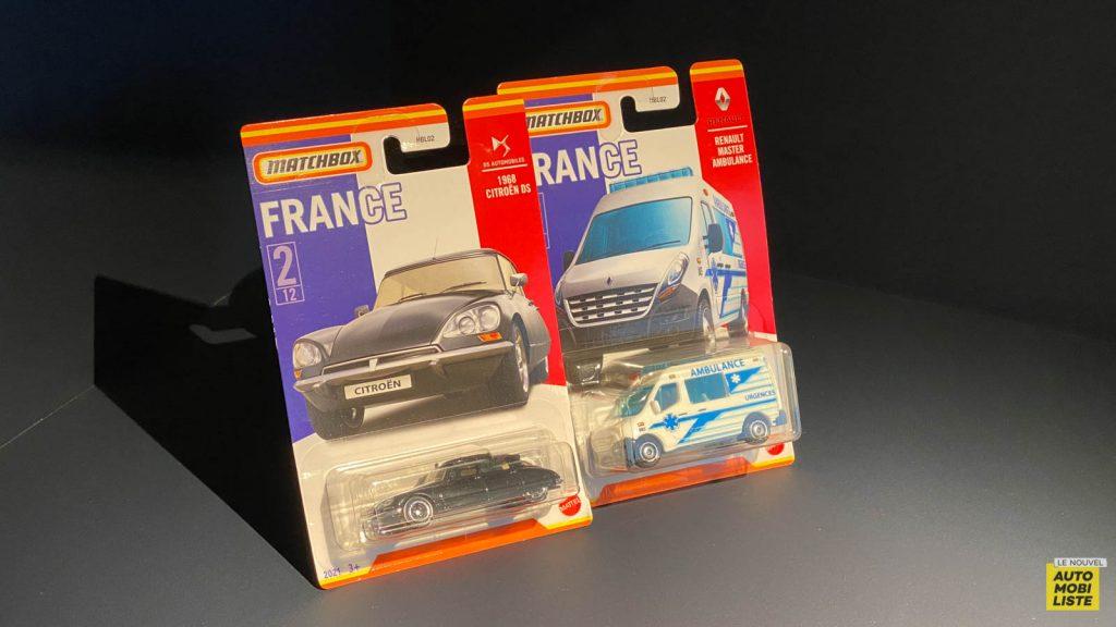 LNA LPA 210511 Matchbox France DS Renault Master 001
