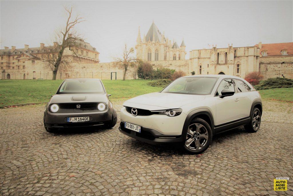 Mazda MX-30 Honda e Dumoulin LNA (2)