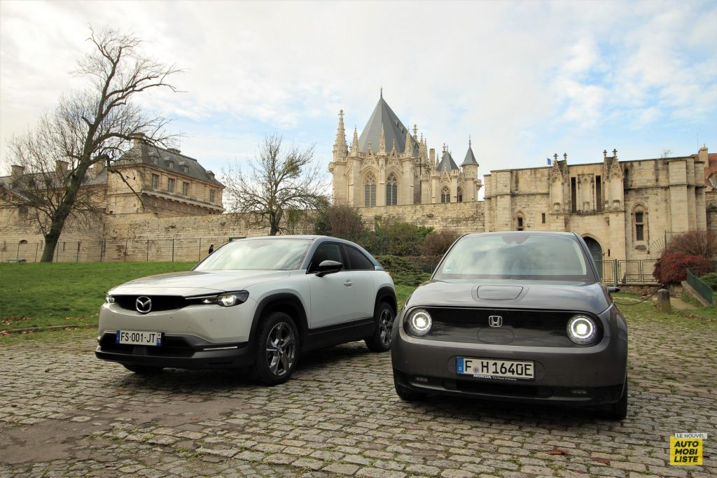 Mazda MX-30 Honda e Dumoulin LNA (30)