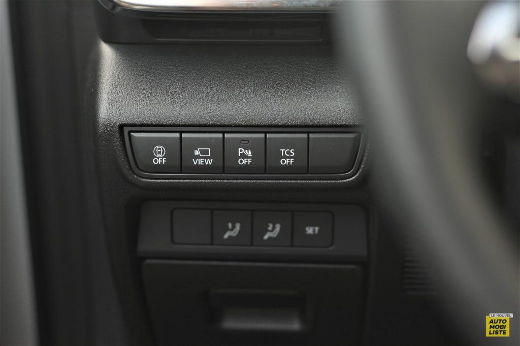 Mazda MX 30 LNA Thibaut Dumoulin 35