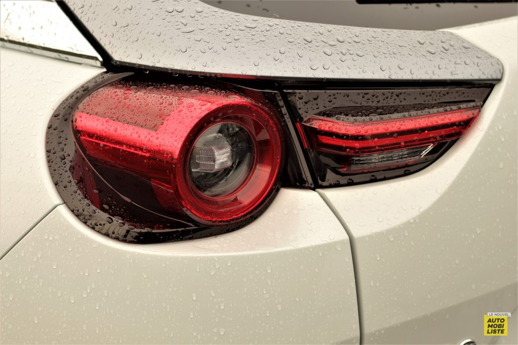Mazda MX 30 LNA Thibaut Dumoulin 40