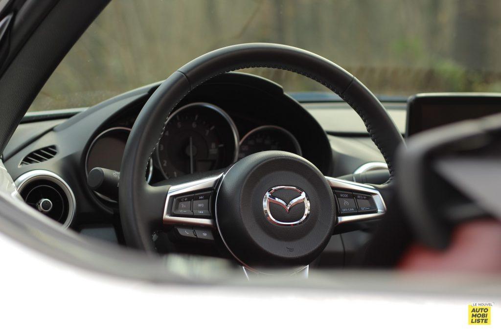 Mazda MX 5 100e Thibaut Dumoulin LNA 15