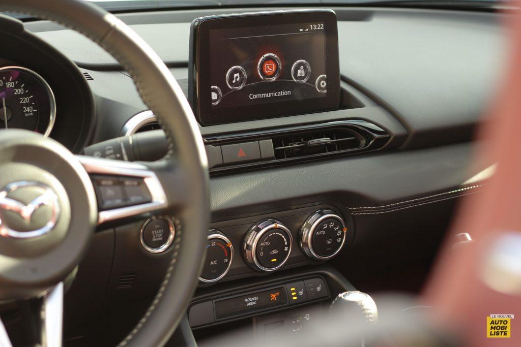 Mazda MX 5 100e Thibaut Dumoulin LNA 19