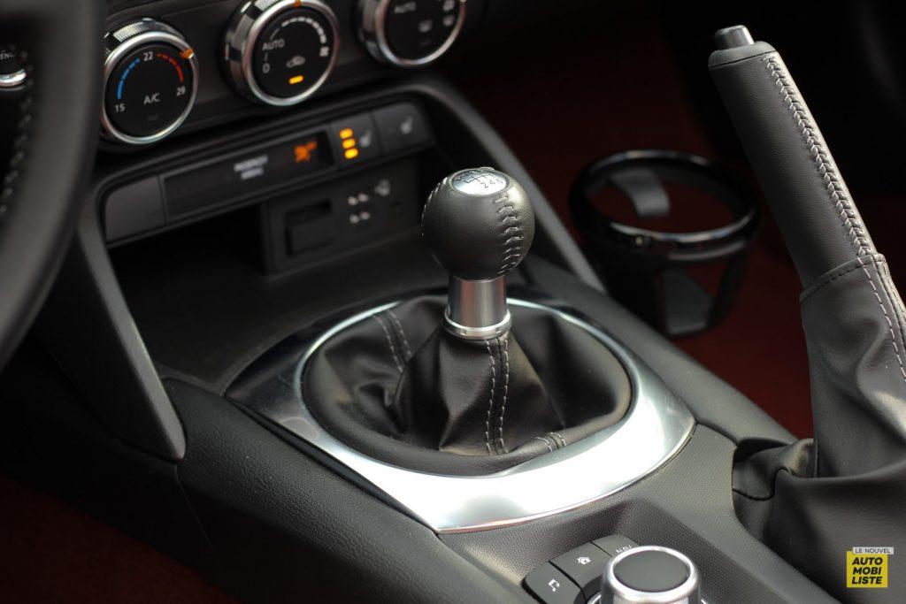 Mazda MX 5 100e Thibaut Dumoulin LNA 21