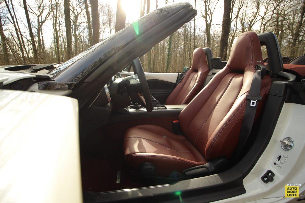 Mazda MX 5 100e Thibaut Dumoulin LNA 24